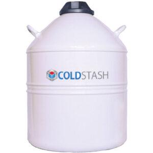 ColdStash 47/11 Dewar including VitroStash™ Canister system