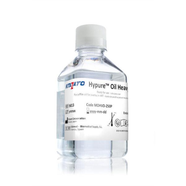 Kitazato Hypure Oil Heavy