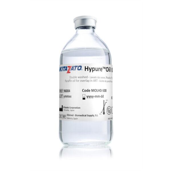 Kitazato Hypure Oil Light