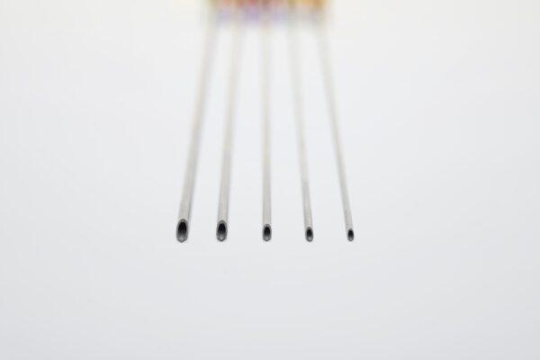 Kitazato Single Lumen Needles