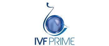IVF Prime logo